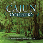 Cajun Country by Craig Duncan