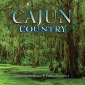 Cajun Country de Craig Duncan
