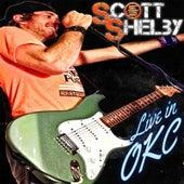 Live in OKC de Scott Shelby