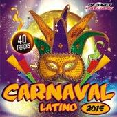 Carnaval Latino 2015 - EP von Various Artists