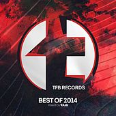 TFB Records - Best of 2014 (Mixed by 9Axis) - EP by Various Artists