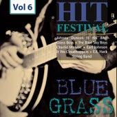 Blue Grass, Vol. 6 von Various Artists