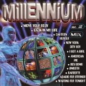 Millennium Mix, Vol. 2 von Music Makers