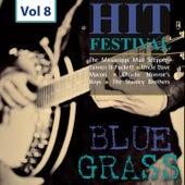 Blue Grass, Vol. 8 de Various Artists