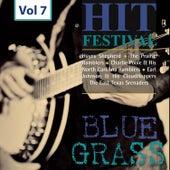 Blue Grass, Vol. 7 de Various Artists