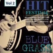 Blue Grass, Vol. 2 by Various Artists