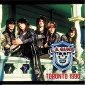 Toronto 1990 (Live) von L.A. Guns