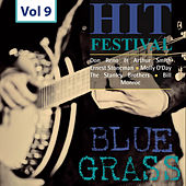 Blue Grass, Vol. 9 by Various Artists