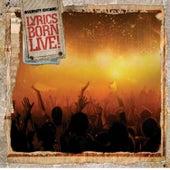 Overnite Encore: Lyrics Born Live de Lyrics Born