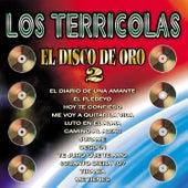Los Terrícolas - El Disco de Oro, Vol. 2 by Los Terricolas