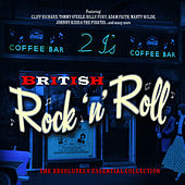 British Rock 'N' Roll - The Absolutely Essential Collection von Various Artists