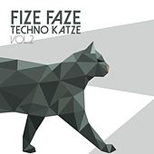 Fize Faze Techno Katze, Vol. 2 de Various Artists