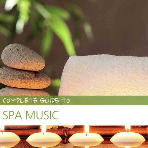 Complete Guide to Spa Music by Various Artists
