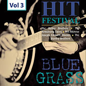Blue Grass, Vol. 3 by Various Artists