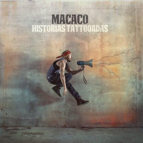 Historias Tattooadas van Macaco