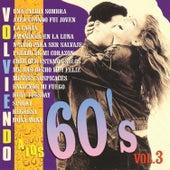 Volviendo a los 60's, Vol. 3 von Music Makers