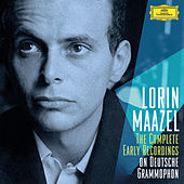 The Complete Early Recordings On Deutsche Grammophon by Various Artists