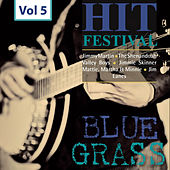 Blue Grass, Vol. 5 by Various Artists
