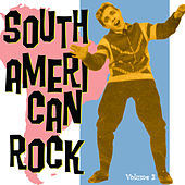 South American Rock Vol. 3 by Various Artists