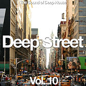 Deep Street Vol. 10 by Various Artists