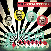 Magical Favorites de The Coasters