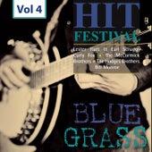 Blue Grass, Vol. 4 by Various Artists