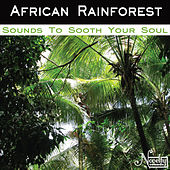 African Rainforest von Soothing Sounds
