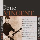 6 Original Albums Gene Vincent, Vol.1 by Gene Vincent