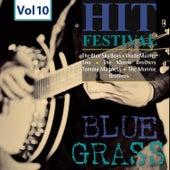Blue Grass, Vol. 10 von Various Artists