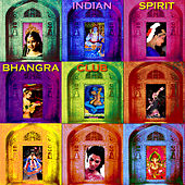 Indian Spirit Bhangra Club by Various Artists