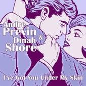 I've Got You Under My Skin de Andre Previn