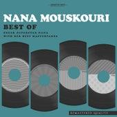 Best Of von Nana Mouskouri