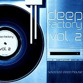 Deep Factory, Vol. 2 by Various Artists