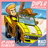6th Gear Remixes (feat. Kstylis) von Diplo