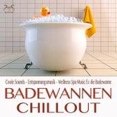 Badewannen Chillout - Coole Sounds - Entspannungsmusik - Wellness Spa Music für die Badewanne von Various Artists