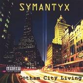 Gotham City Living de Various Artists