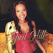 Love 360 by April Hill