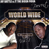 World Wide Compilation Vol 1 by Various Artists