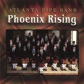 Phoenix Rising by Atlanta Pipe Band