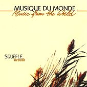 Souffle (breath) by Various Artists