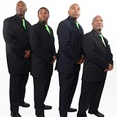 God's Got My Back by Mighty Men of Faith