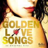 Golden Love Songs di Various Artists