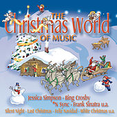 The Christmas World Of Music von Various Artists