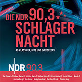NDR Schlagernacht by Various Artists