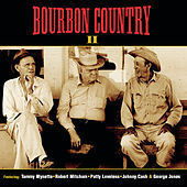 Bourbon Country II by Various Artists