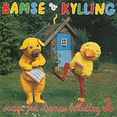 Bamse Og Kylling 2 by Various Artists