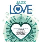 Jazz Love de Various Artists