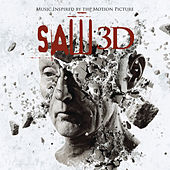 Saw 3D by Various Artists