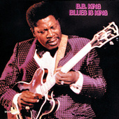 Blues Is King de B.B. King