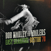 Easy Skanking In Boston '78 de Bob Marley